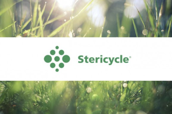 Logo Stericycle