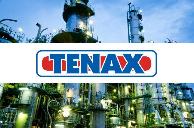 Imagem de um industria representando a multinacional italiana Tenax